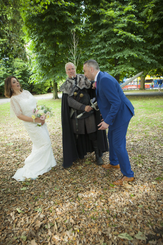 weddings and vikings