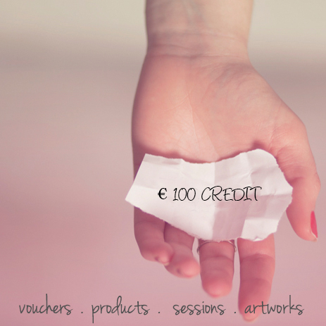 €100 Credit