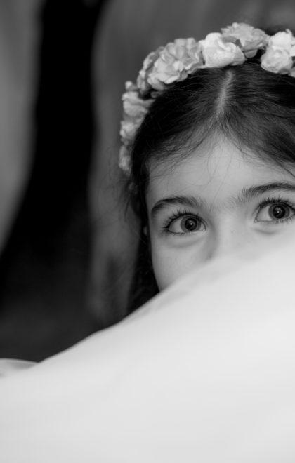 Wedding Eyes