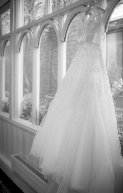 wedding The Dress