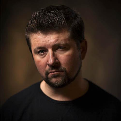 Professional Looking Actor Headshots | D Studios Photography