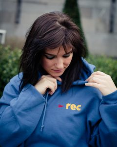 Rec Wear by No Budget
