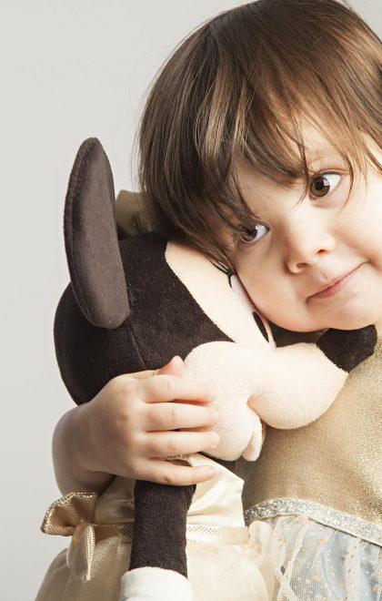 Mickey-Hugs